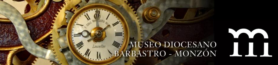 horarios y tarifas Museo Diocesano de Barbastro-Monzón