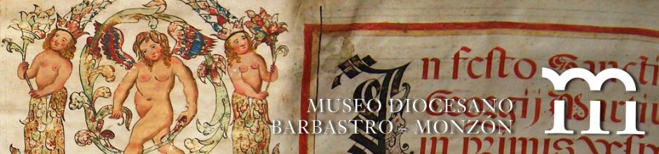 Contacto Museo Diocesano Barbastro-Monzón