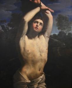 Guido Reni San Sebastián