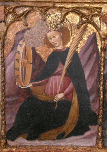 Museo Diocesano Barbastro-Monzón