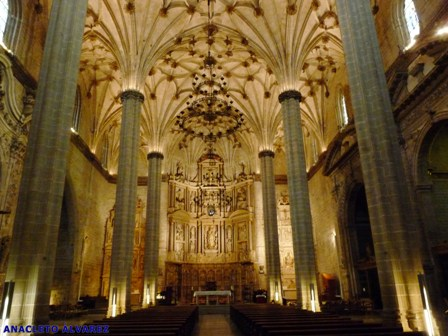Catedral de Barbastro