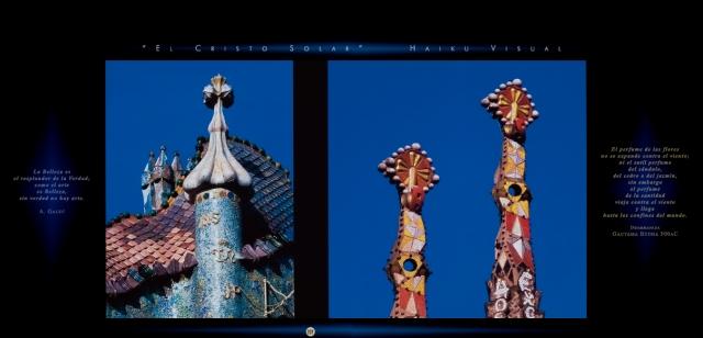 Gaudí en el Museo Diocesano 3