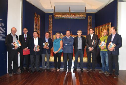 Socios Patrocinadores y Protectores - Museo Diocesano de Barbastro-Monzón