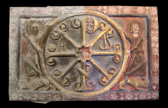cismón, antes y después de la restauración