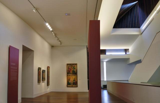Museo Diocesano Barbastro-Monzón Foto C Gil