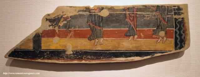 Calvario de Vio Museo Diocesano de Barbastro-Monzón Foto A G Omedes