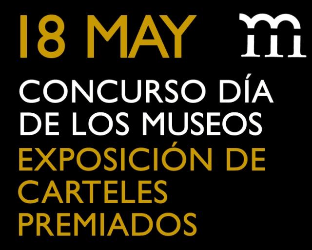 Concurso de Carteles anunciadores del Día Internacional de los Museos