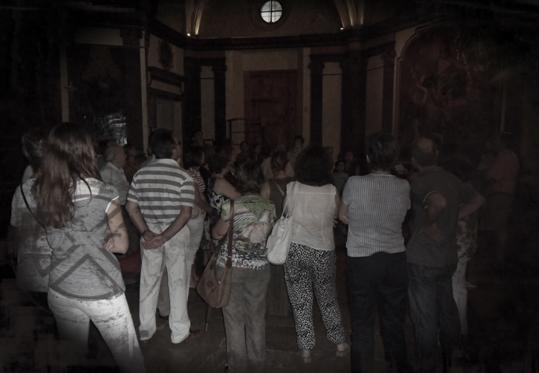 iTINERARIOS SECRETOS. Museo Diocesano de Barbastro-Monzón