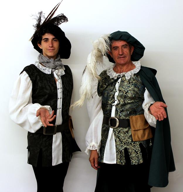 Pierrez Chirart y Francisco Blasco, nos llevan al renacimiento en el Museo Diocesano de Barbastro-Monzón
