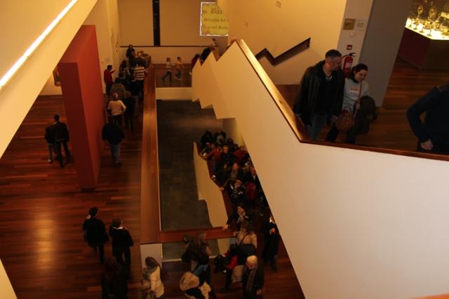 Visita Teatralizada Museo Diocesano de Barbastro-Monzón