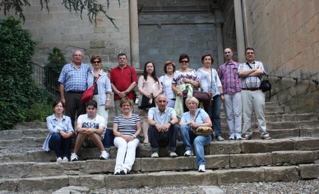 Graus  Asocaición de amigos del Museo Diocesano de Barbastro-Monzón