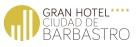 Gran Hotel Ciudad de Barbastro Socio Protector