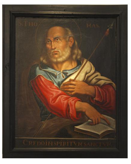 Santo Tomás de San Victorián-MuseoDiocesano de Barbastro-Monzón