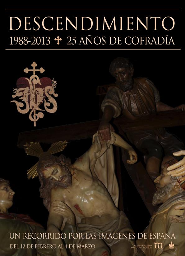 Exposición de la Cofradía del Descendimiento en el Museo
