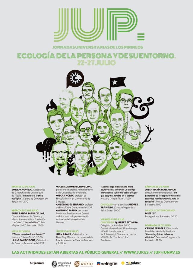 Jornadas Universitarias de los Pirineos