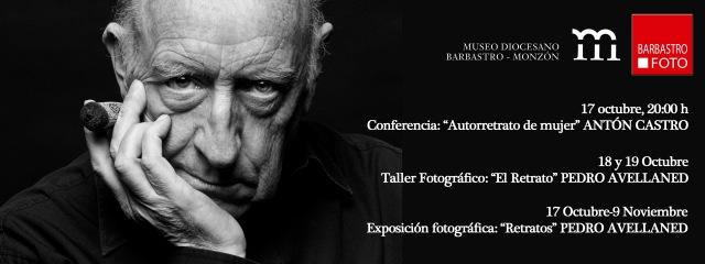 INVITACIÓN SOCIOS BARBSTRO FOTO
