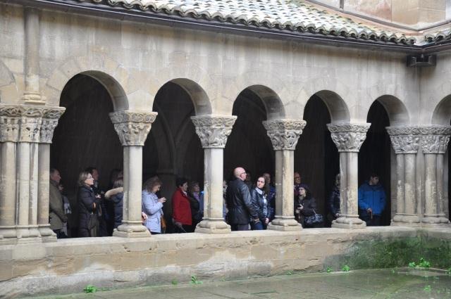San Pedro el Viejo de Huesca