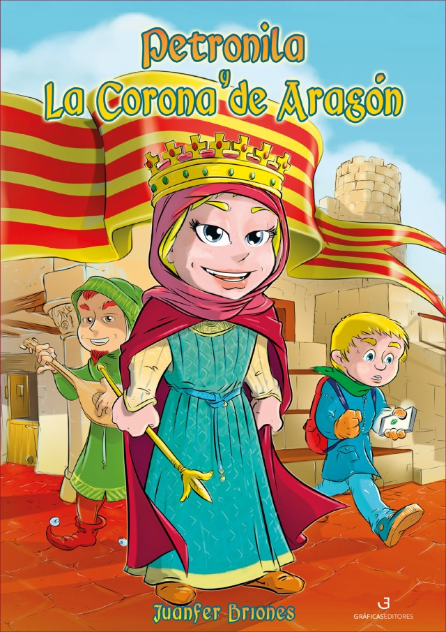Dossier Petronila y la Corona de Aragon-1