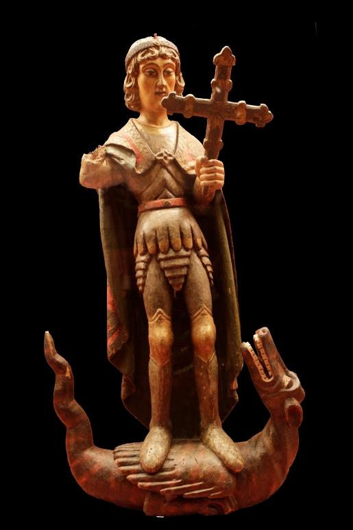 San Miguel de Troncedo