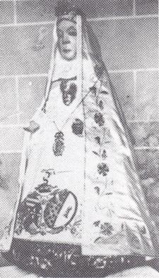 Virgen de Guayente