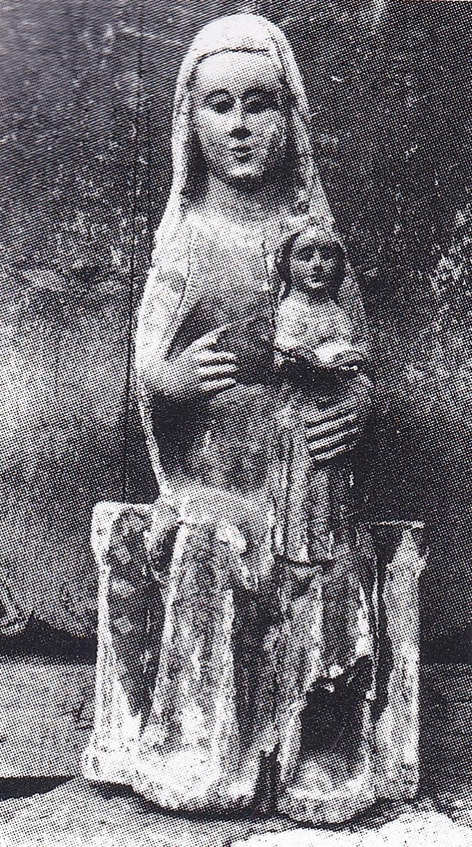 Virgen de Ribera