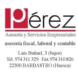 Pérez asesoría y servicios empresariales, S.L. Socio Protector