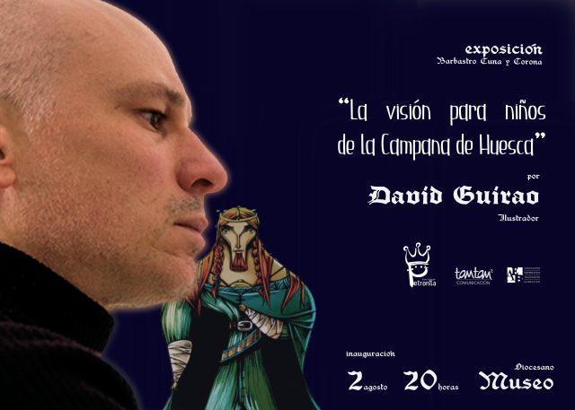 exposición david guirao