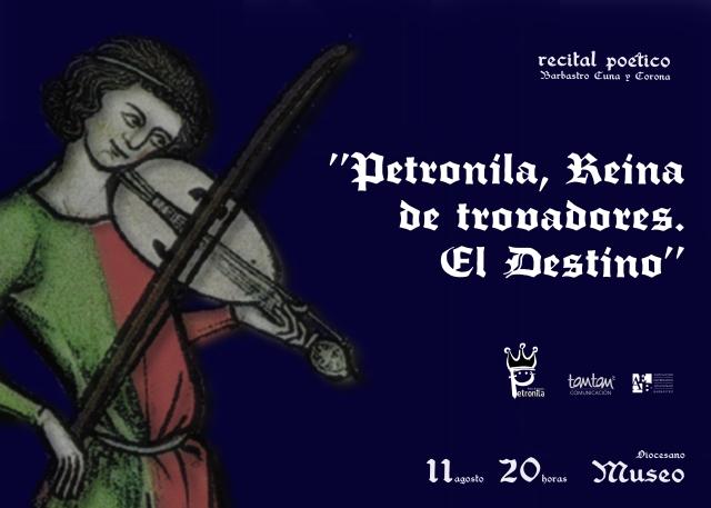 tarjetón recital poético 2016