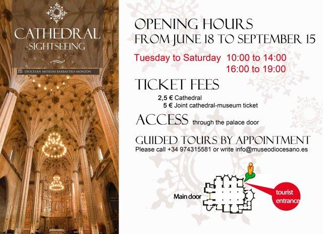horarios catedraljunio -septiembre 2019 puerta turística inglés lr